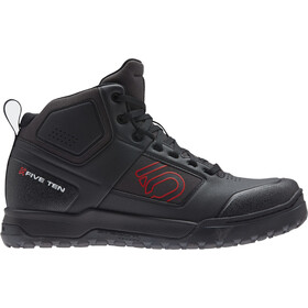 adidas Five Ten Impact Mid Pro Chaussures VTT Homme, core black/red/core black